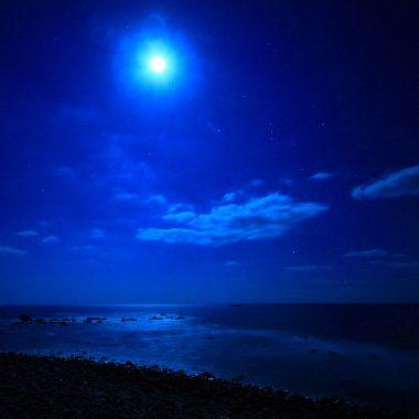 美肌になるためには新月の塩を使う?!新月の塩に隠された3つの秘密