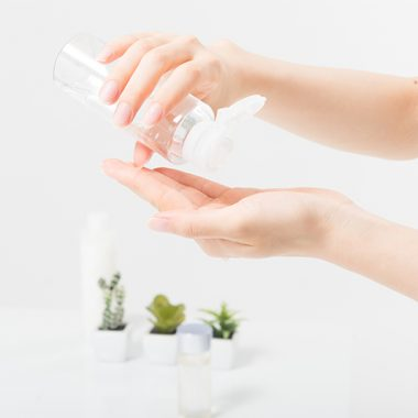 無添加素材の化粧品だから敏感肌でも安心できる3つの理由